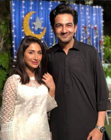 SAMAA - In pictures: Nomi Ansari's White Feast was a star