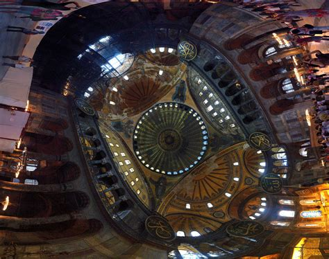 Who does Hagia Sophia belong to? Turning it into a mosque