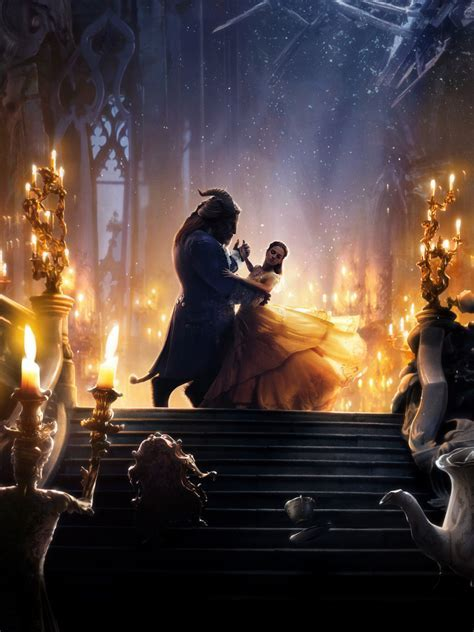 Beauty and the beast series — get beauty series today with