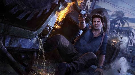 Uncharted 4 A Thiefs End Wallpapers   HD Wallpapers   ID