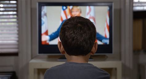 How My 6-Year-Old Son Fell Out of Love With Donald Trump