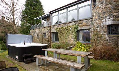Loch Tay House (5 Bedrooms) :: Largo Leisure Parks