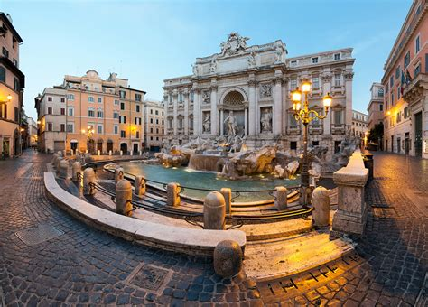The 10 Most Beautiful Squares in Rome | Port Mobility