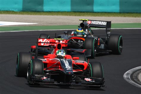 8 Things Which Show How Long It's Been Since Ferrari Won A