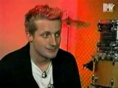 Mike Dirnt & Tre Cool Interview '95 - YouTube