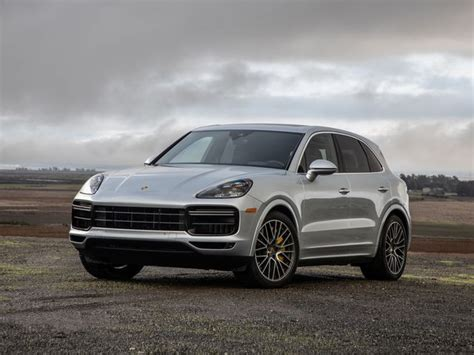 2021 Porsche Cayenne Turbo/Turbo S Review, Pricing, and Specs
