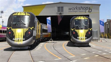 Feds approve Brightline express train extension between