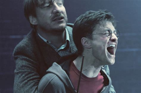 """Which """"Harry Potter"""" Death Was The Saddest?"""