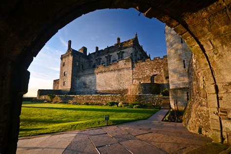 Things To See & Do & Attractions in Stirling   VisitScotland