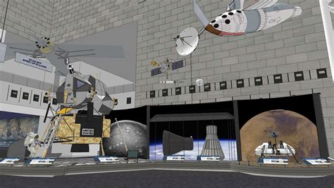 Smithsonian's National Air and Space Museum Announces