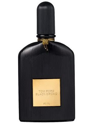 Tom Ford Black Orchid Review | Allure