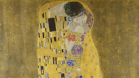 The legacy of Gustav Klimt and his enduring 'Kiss' - CNN Style