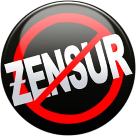 """""""No Censorship"""" Buttons 
