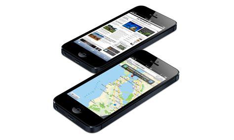 Apple iPhone 5 Price in Pakistan, Specifications, Features