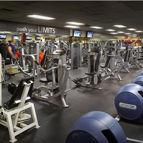 Photos for 24 Hour Fitness - Yonkers - Yelp