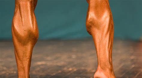 How to Train Abs & Calves: High or Low Reps   Muscle & Fitness