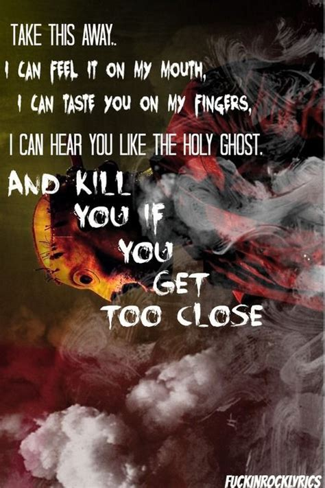 17 Best images about Lyrics on Pinterest   Songs, Punch