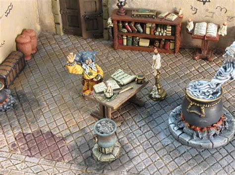The Wizards Chamber
