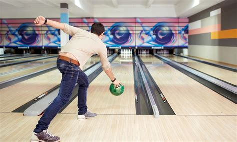 Olympia Bowling (OOB) in - München   Groupon