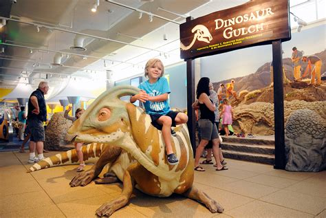 Exhibitions : Denver Museum of Nature & Science