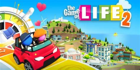 THE GAME OF LIFE 2 Free Download - Full Version Crack Software