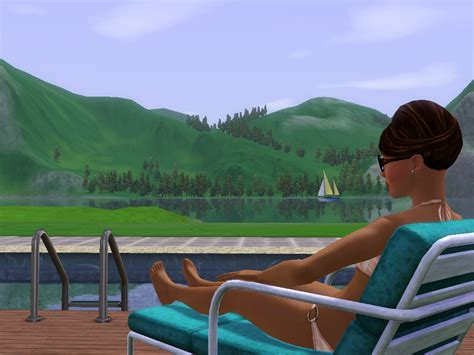 EA reveal Hidden Springs for The Sims 3, downloadable