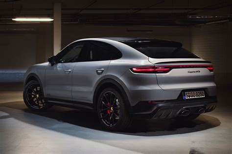 2021 Porsche Cayenne GTS and GTS Coupe: First Look