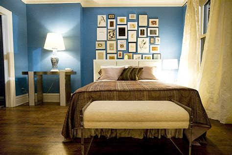 If Walls Could Talk: Giving Your Room Self Expression By