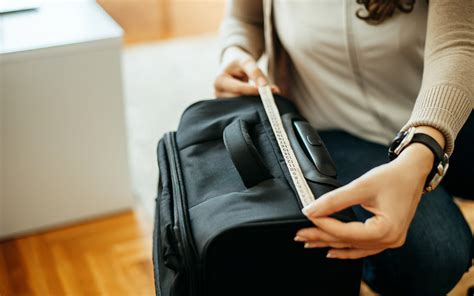A Carry-on Luggage Size Guide by Airline   Travel + Leisure