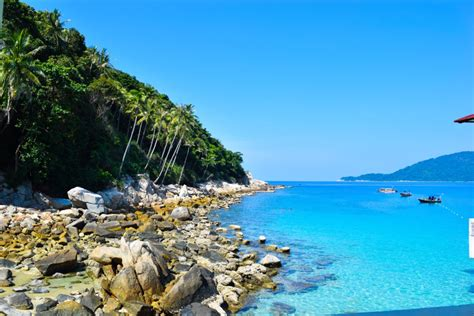The Ultimate Perhentian Islands Backpacker Travel Guide [2019]