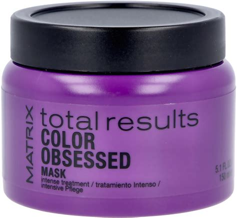 Matrix Total Results Color Obsessed Masque 150 ml   lyko