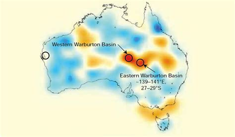 World's largest asteroid impact found in Australia