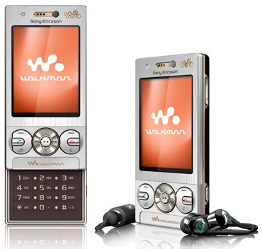 Sony Ericsson W715 – Review And Unboxing Video — TechPatio