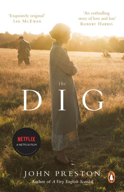 The Dig - Now a major motion picture starring R
