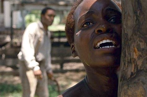 Best Supporting Actress: Lupita Nyong'o, 12 Years a Slave