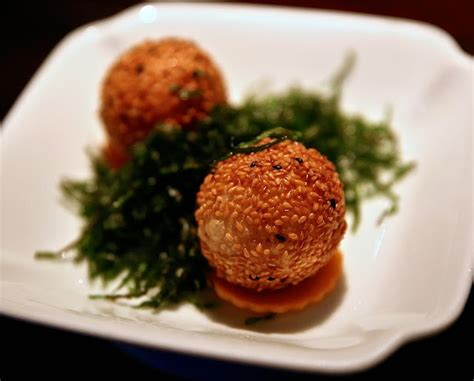The London Foodie: Hakkasan Mayfair's Year of the Rooster