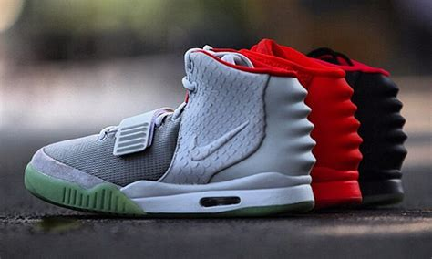 Complete Nike Air Yeezy Collection Up for $99,999