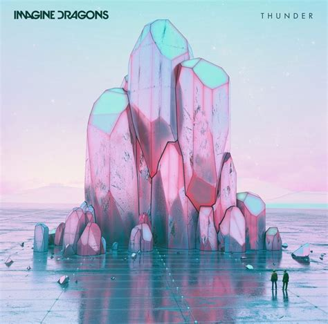"""Imagine Dragons Strike With """"Thunder"""": Song Premiere"""