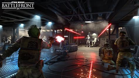 New Star Wars Battlefront game mode to be revealed today