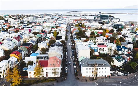 Fly to Iceland and Another European City for As Little As
