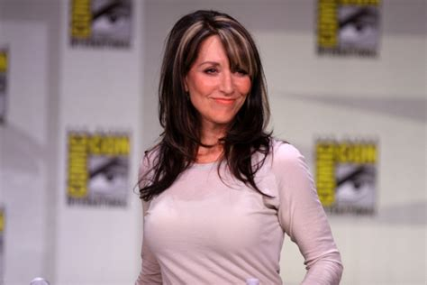 Chatter Busy: Katey Sagal Surgery