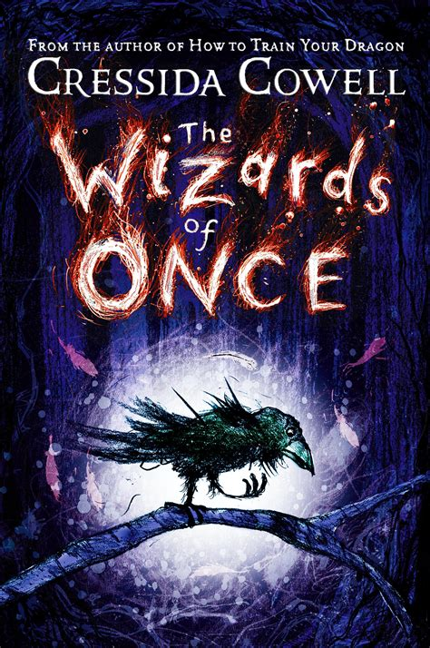 The Wizards of Once: Book 1 by Cressida Cowell - Books
