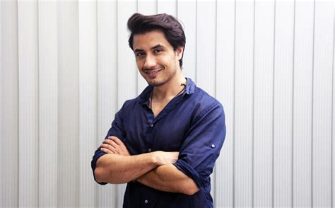 Ali Zafar releases patriotic song on Pakistan Day - Daily