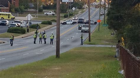 Victim ID'd in fatal motorcycle accident on Floyd Road