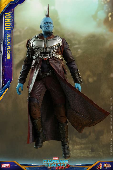 Hot Toys Yondu Deluxe Figure Up for Order! GOTG Vol