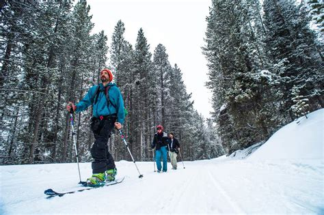 Winter Vacation Destinations in the United States