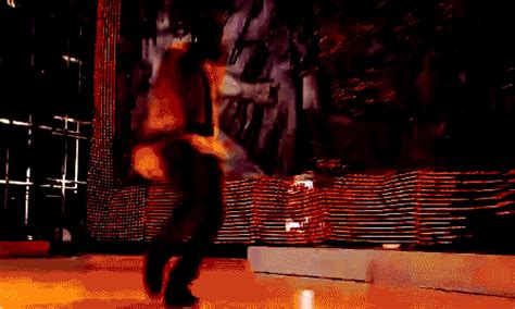LORD OF THE DANCE! 17 Hilarious GIFs Of Kanye West Dancing