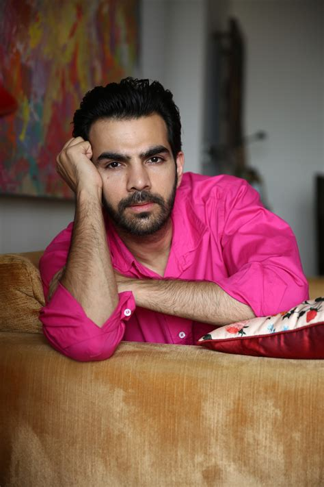 #Exclusive Karan V Grover: I am really overwhelmed by the