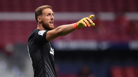 Jan Oblak priced out of Chelsea move by Atletico Madrid