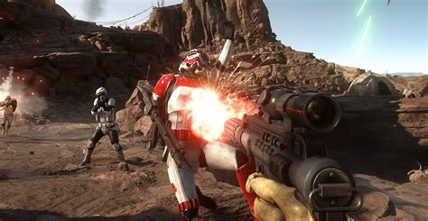Star Wars Battlefront beta will be open, multiplayer and
